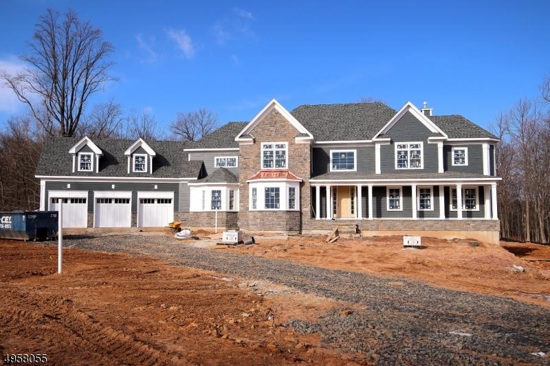 Single Family Homes vì Bán tại Warren, New Jersey 07059 Hoa Kỳ