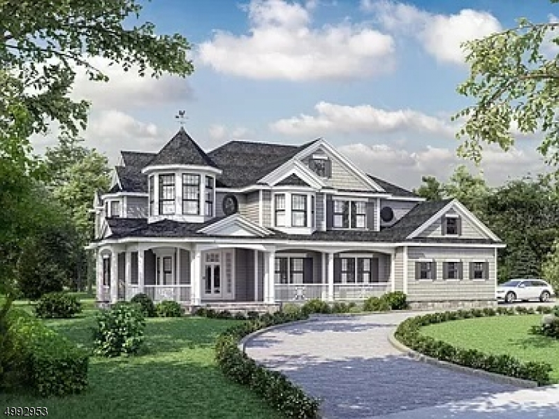 Single Family Homes pour l Vente à Englewood, New Jersey 07631 États-Unis