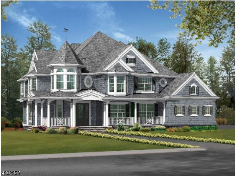 Single Family Homes for Sale at Englewood, New Jersey 07631 United States