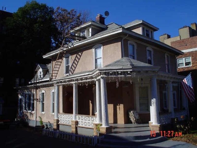Maison unifamiliale pour l Vente à 40-44 CARTERET Street Newark, New Jersey 07104 États-Unis