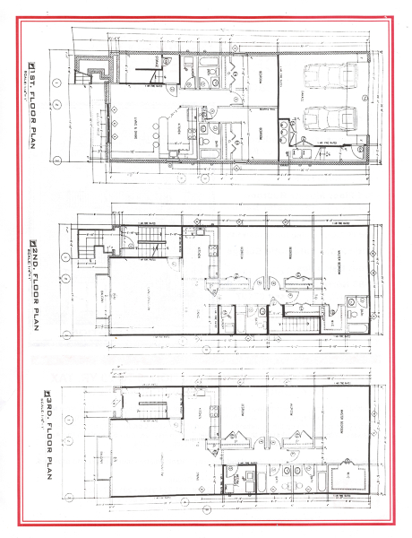 Additional photo for property listing at 81-83 N 9TH ST Unit C  纽瓦克市, 新泽西州 07107 美国