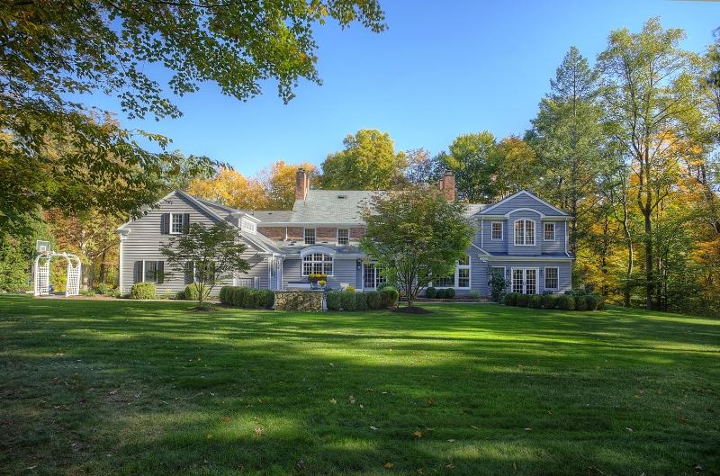 独户住宅 为 销售 在 97 BAILEYS MILL Road New Vernon, 新泽西州 07976 美国