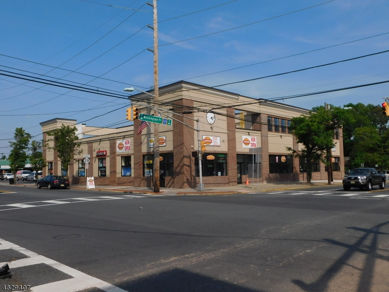 Commercial for Sale at 2-16 S WASHINGTON Avenue Dunellen, New Jersey 08812 United States