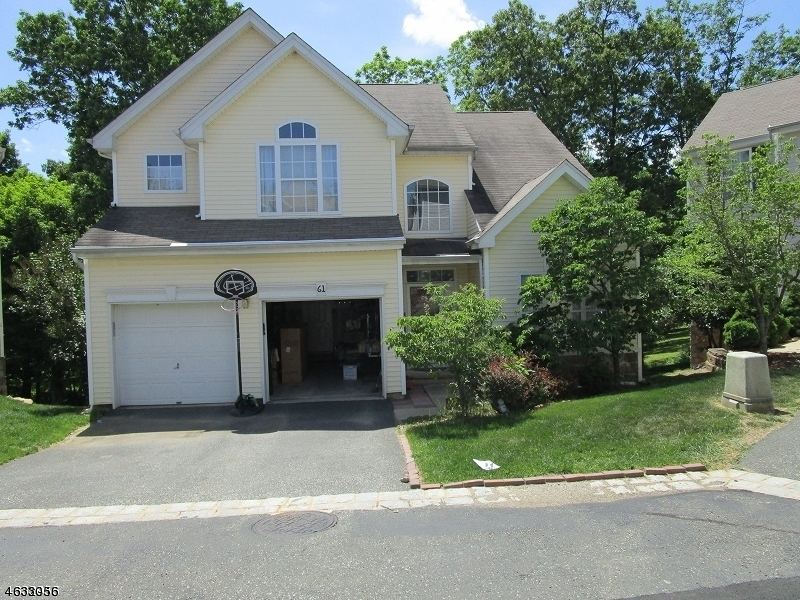 Single Family Home for Rent at 61 Winding Hill Drive Hackettstown, 07840 United States