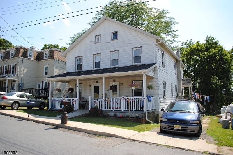 Multi-Family Home for Sale at 11-13 Church Street Hampton, New Jersey 08827 United States