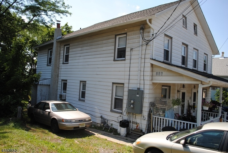 Additional photo for property listing at 11-13 Church Street  Hampton, New Jersey 08827 United States