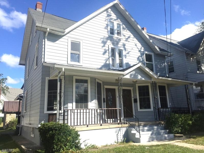 Single Family Home for Rent at 52 W StreetEWART Street Washington, 07882 United States