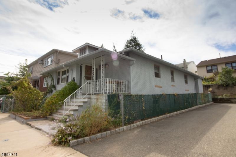 独户住宅 为 销售 在 267 Crystal Street North Arlington, 07031 美国