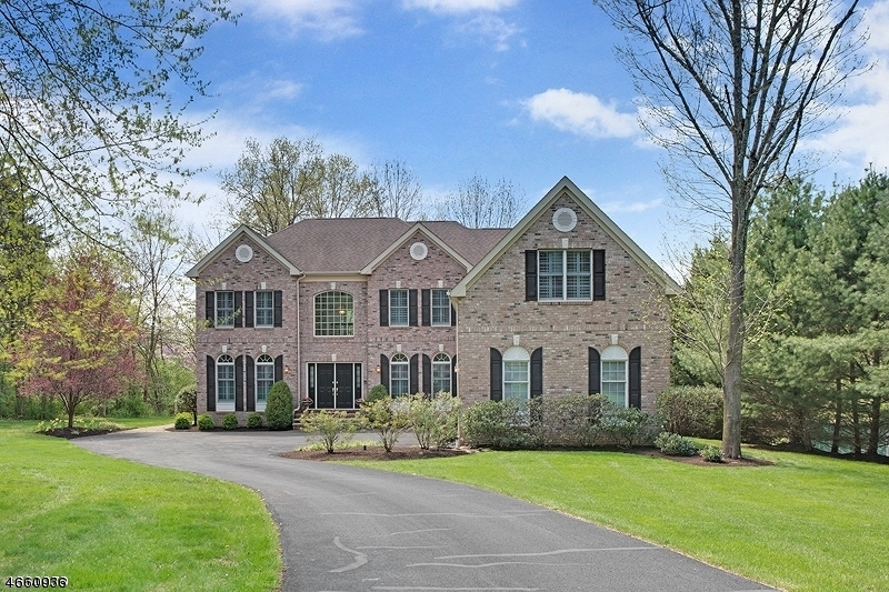 Single Family Home for Rent at 477 Mount Airy Road Basking Ridge, 07920 United States
