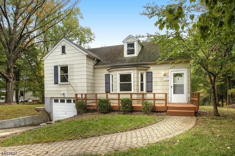 Casa Unifamiliar por un Venta en 418 Lyons Road Basking Ridge, Nueva Jersey 07920 Estados Unidos