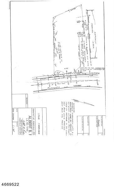 Земля для того Продажа на 35 Plymouth Street Fairfield, 07004 Соединенные Штаты