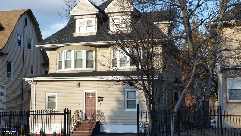 Multi-Family Home for Sale at 410 PARK Avenue East Orange, 07017 United States