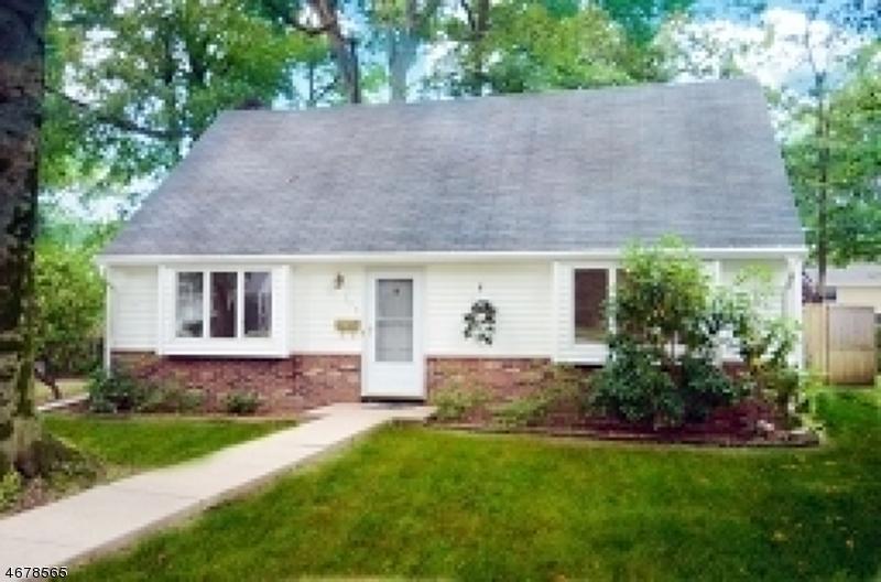 独户住宅 为 出租 在 115 Edison 科夫, 新泽西州 07481 美国