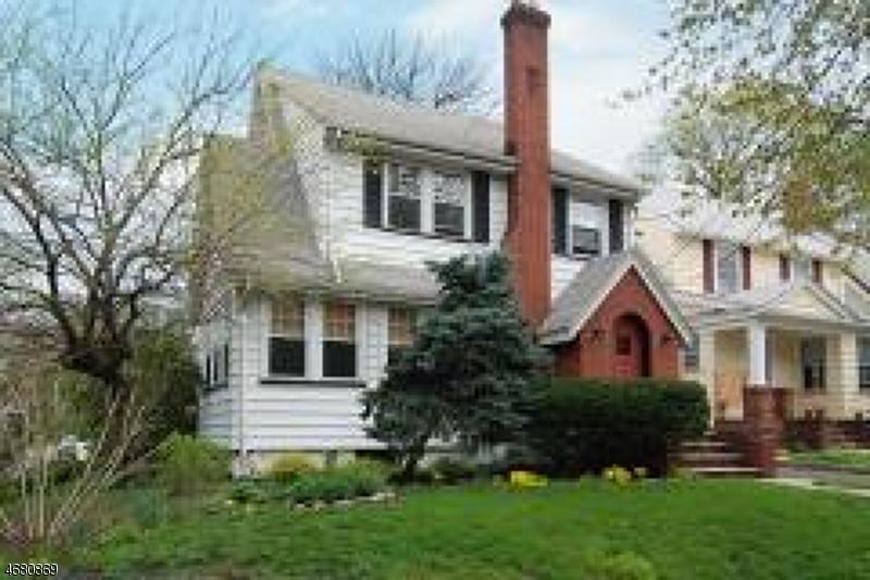 独户住宅 为 出租 在 1 South Pierson Maplewood, 07040 美国