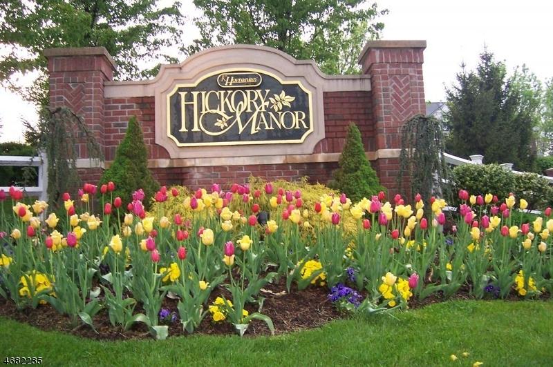 Частный односемейный дом для того Аренда на 716 Firethorn Drive Union, 07083 Соединенные Штаты