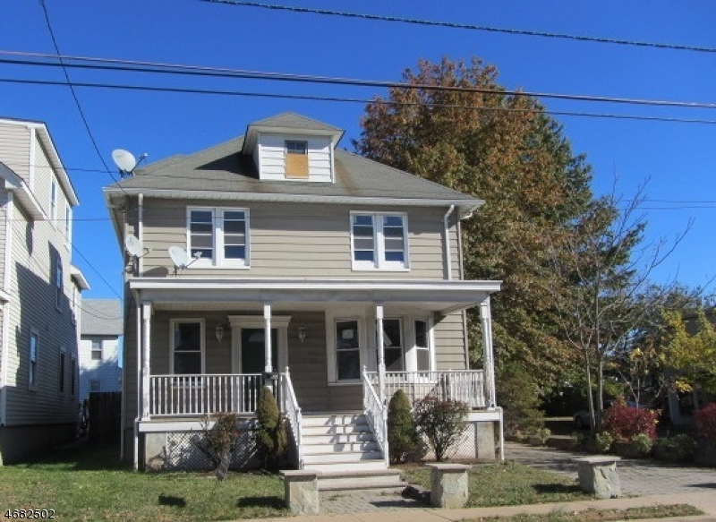 Single Family Home for Sale at 60 1st Avenue Raritan, 08869 United States