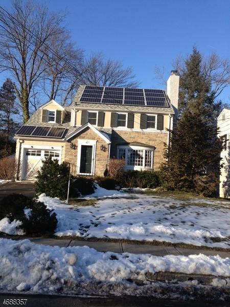 Maison unifamiliale pour l à louer à 47 Meadowbrook Road Short Hills, New Jersey 07078 États-Unis