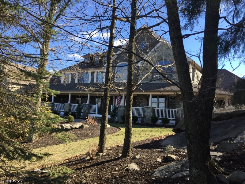 Single Family Home for Sale at 6 Masar Road Boonton, 07005 United States