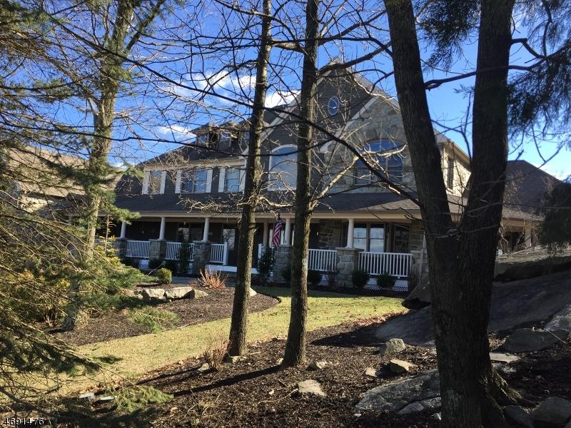 独户住宅 为 销售 在 6 Masar Road Boonton, 07005 美国