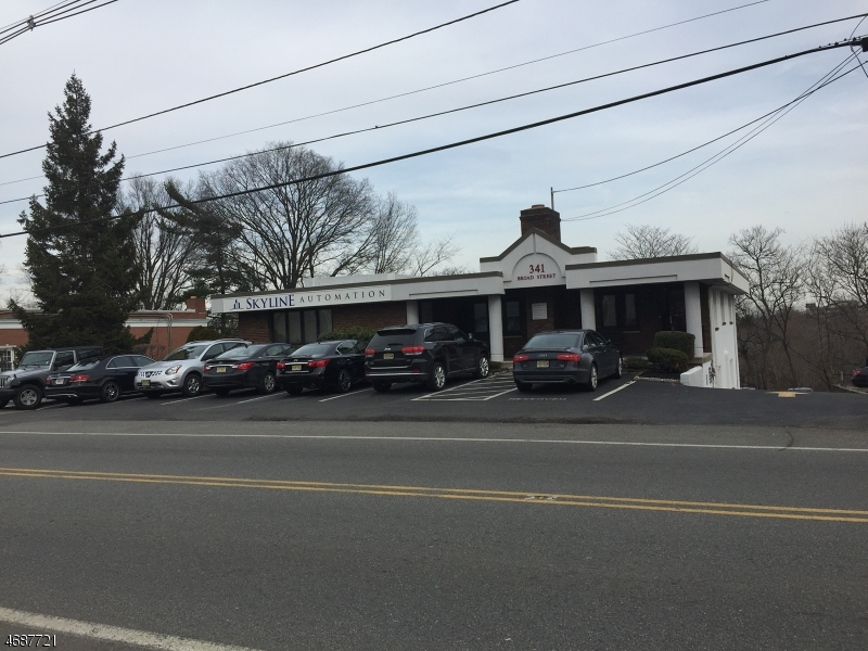 Commercial for Sale at 341 Broad Street Clifton, 07013 United States