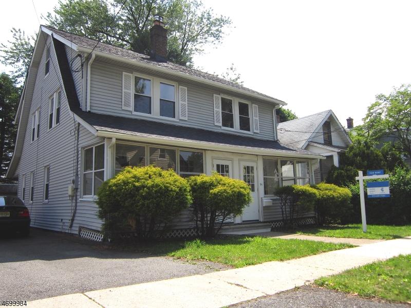 Многосемейный дом для того Продажа на 24-26 UNION Place Bloomfield, 07003 Соединенные Штаты