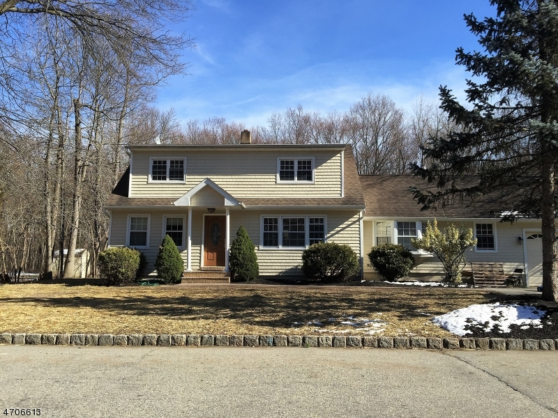 Single Family Home for Sale at Address Not Available Fairfield, New Jersey 07004 United States