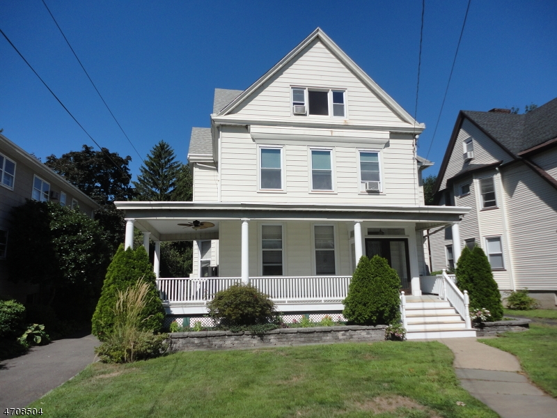 Single Family Home for Rent at 152 Thomas Street Bloomfield, 07003 United States