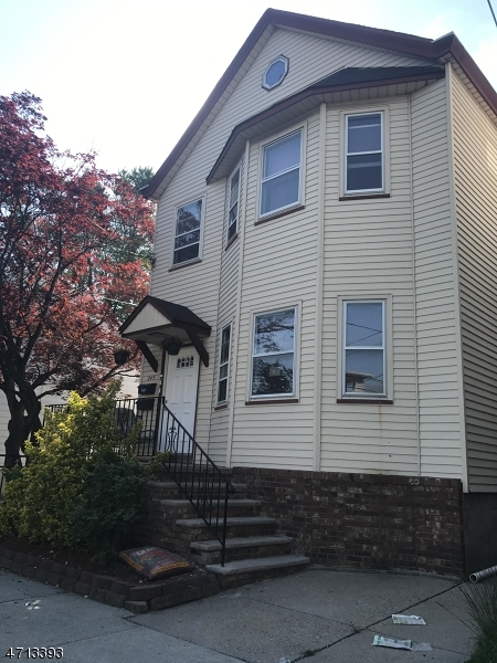 Multi-Family Home for Sale at 243 N 11th Street Prospect Park, 07508 United States