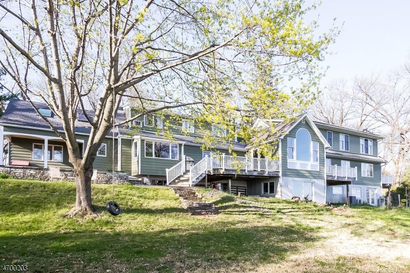 独户住宅 为 销售 在 4 Oak Lane 米尔福德, 08848 美国