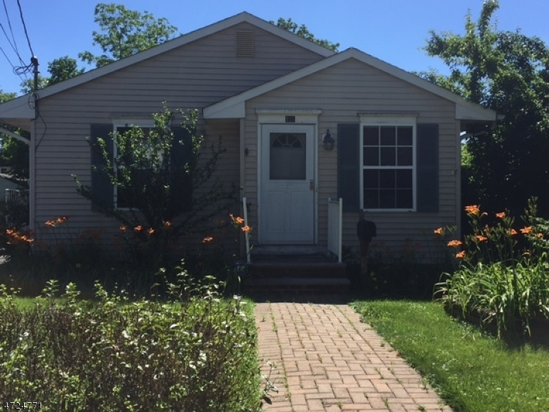 Single Family Home for Rent at 134 Davenport Street Somerville, New Jersey 08876 United States