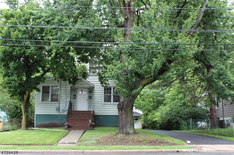 Casa Unifamiliar por un Alquiler en 1208 Kline Place Rahway, Nueva Jersey 07065 Estados Unidos