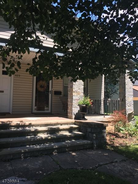 Maison unifamiliale pour l à louer à 425 Cook Avenue Scotch Plains, New Jersey 07076 États-Unis