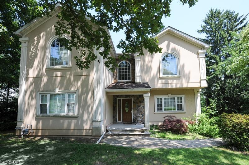 Maison unifamiliale pour l à louer à 206 MacDonald Drive Wayne, New Jersey 07470 États-Unis