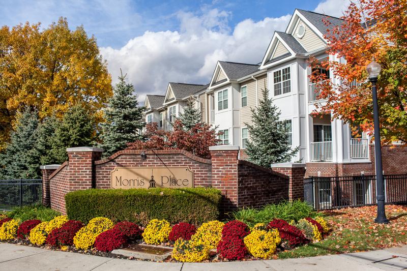 独户住宅 为 出租 在 30 Taft Lane 莫里斯敦, 新泽西州 07960 美国