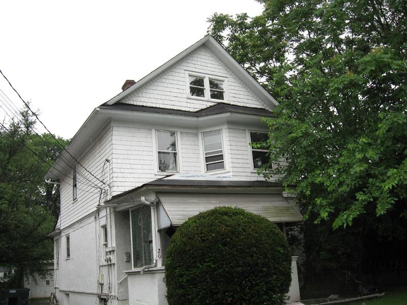 Casa Unifamiliar por un Alquiler en 20 Maple Avenue Springfield, Nueva Jersey 07081 Estados Unidos