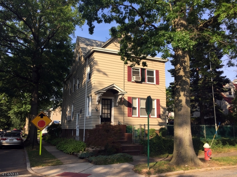 Multi-Family Home for Sale at 36 Yahara Avenue Rutherford, New Jersey 07070 United States