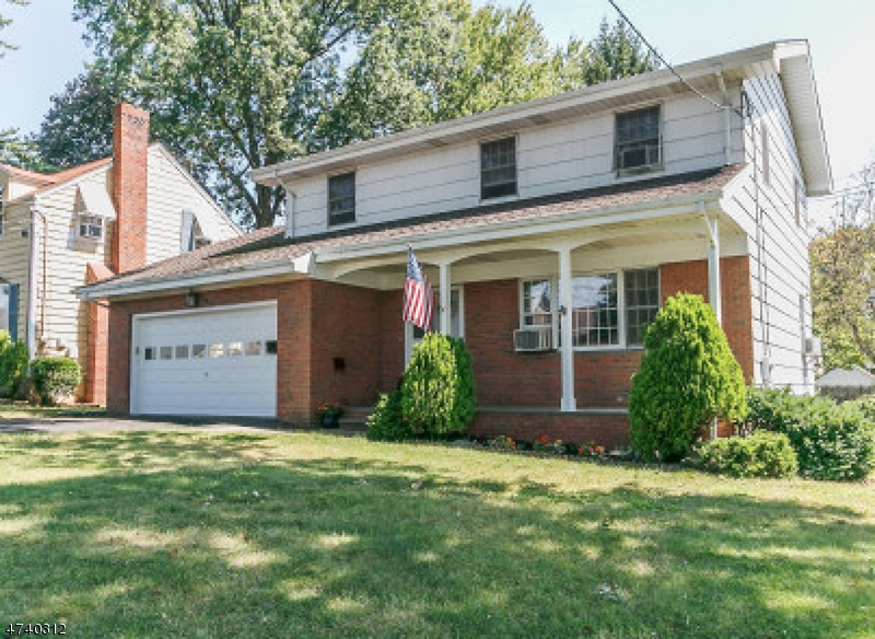 Single Family Home for Sale at Address Not Available Kenilworth, New Jersey 07033 United States