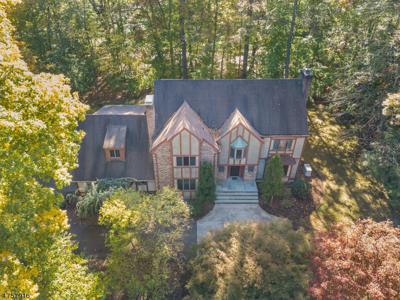 Additional photo for property listing at 344 Schuyler Road  Allendale, New Jersey 07401 United States