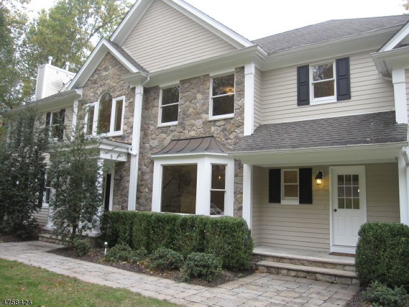 Single Family Home for Sale at Address Not Available Union, New Jersey 08827 United States