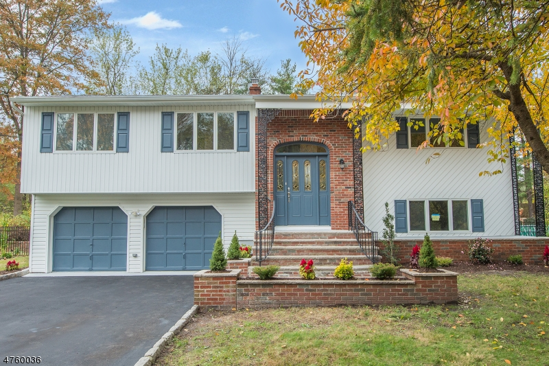 Single Family Home for Sale at 44 Evergreen Drive Lincoln Park, New Jersey 07035 United States