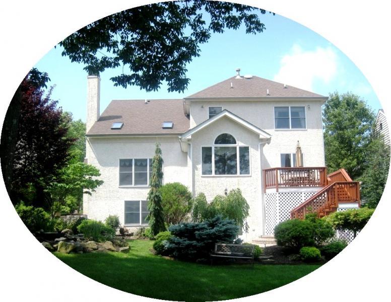 Maison unifamiliale pour l à louer à 42 VANDERVEER DRIVE Bernards Township, New Jersey 07920 États-Unis