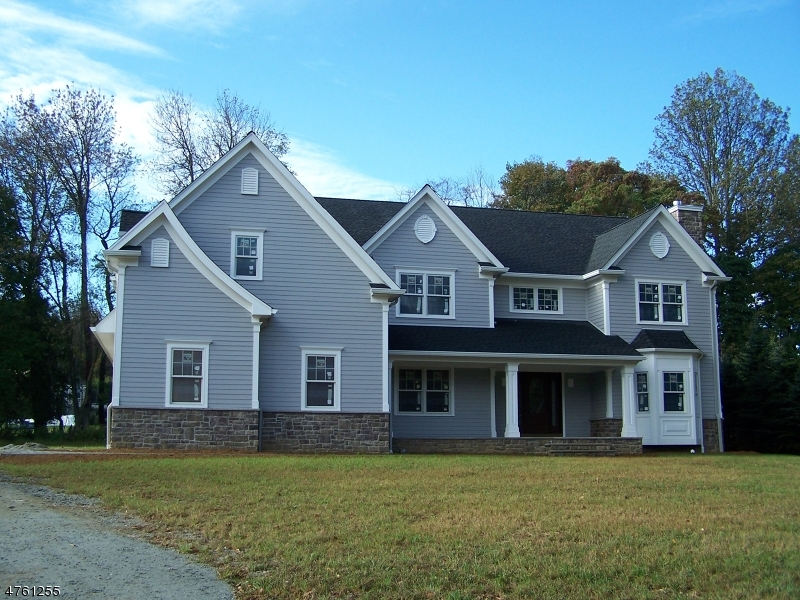 Vivienda unifamiliar por un Venta en 3 Mary Farm Road 3 Mary Farm Road Denville, Nueva Jersey 07834 Estados Unidos