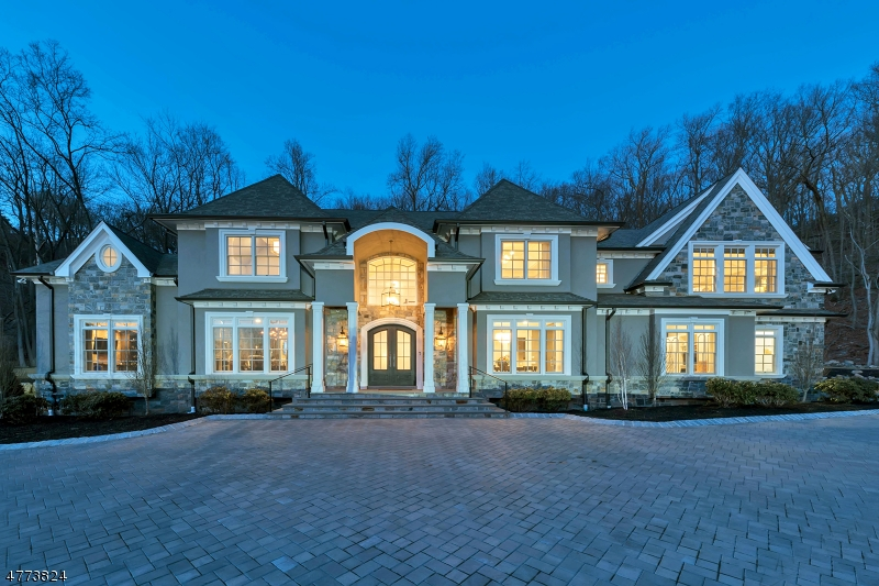 Single Family Home for Sale at 21 Quarry Mountain Lane Montville, New Jersey 07045 United States