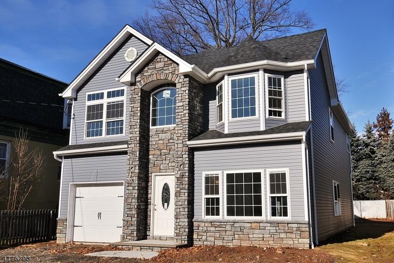 一戸建て のために 売買 アット 30 W Elm Street 30 W Elm Street Linden, ニュージャージー 07036 アメリカ合衆国