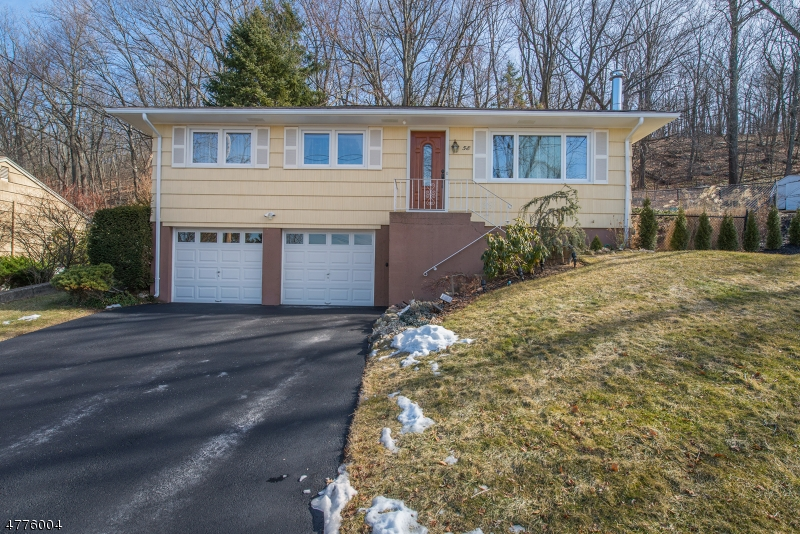Single Family Home for Sale at 58 Scrivani Drive Wanaque, New Jersey 07465 United States