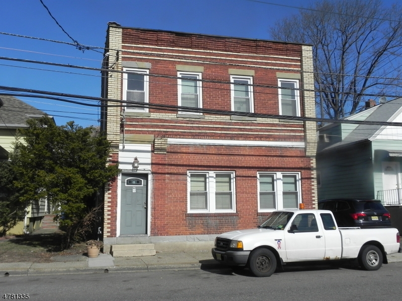 Multi-Family Home for Sale at 26 Vreeland Avenue Hackensack, New Jersey 07601 United States