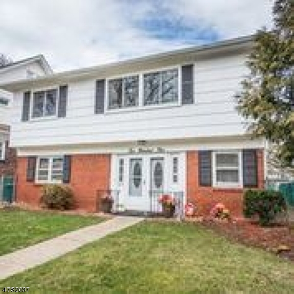 Single Family Home for Sale at 205 MONTAGUE Place South Orange, New Jersey 07079 United States