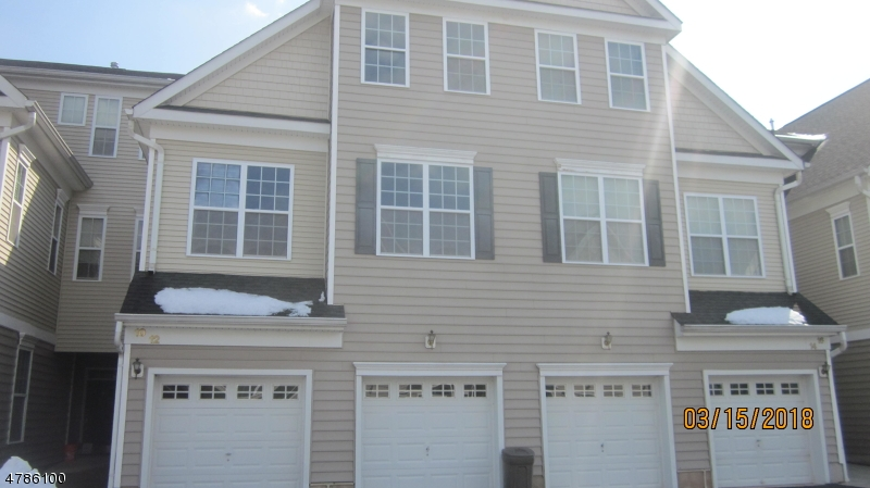 Single Family Home for Sale at 10 Tory Jack Ter South Bound Brook, New Jersey 08880 United States