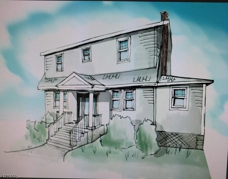 Частный односемейный дом для того Продажа на 608 E 3rd Avenue Roselle, Нью-Джерси 07203 Соединенные Штаты