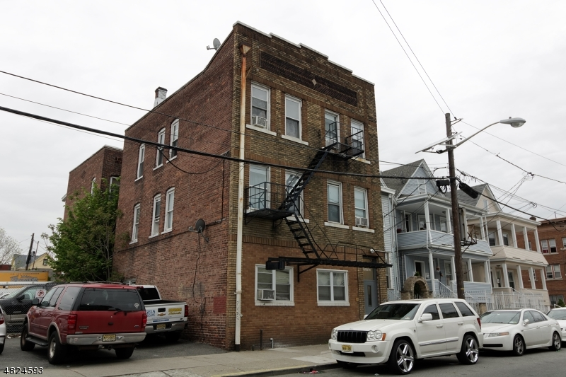 Commercial for Sale at 149 COLUMBIA Avenue Passaic, New Jersey 07055 United States